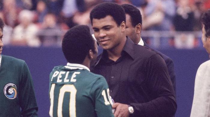 Pele Ali