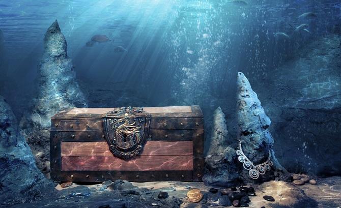 sunken-treasure