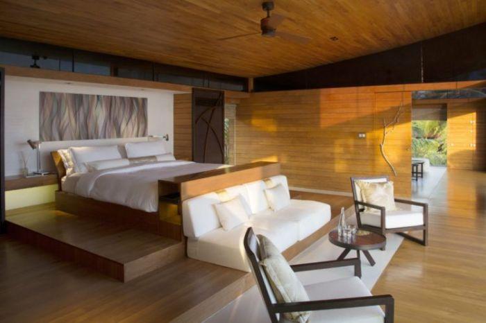 coco bedroom