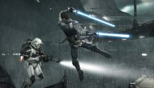 Star wars ps3