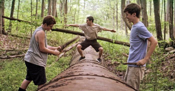 Kings of summer 3